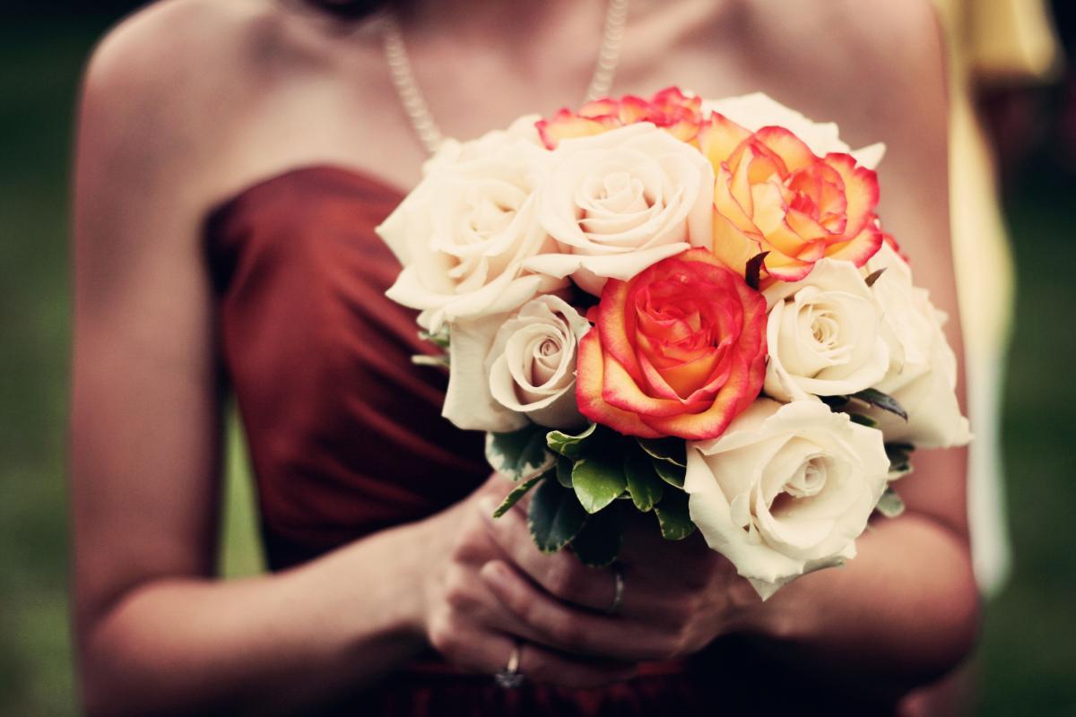 Цветы должны быть без повода фото