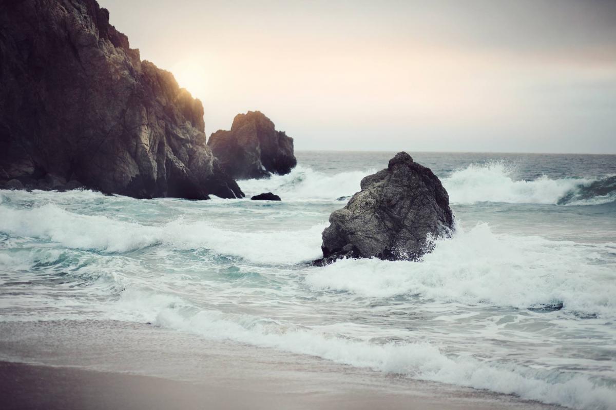 Ocean Water Sea #10103