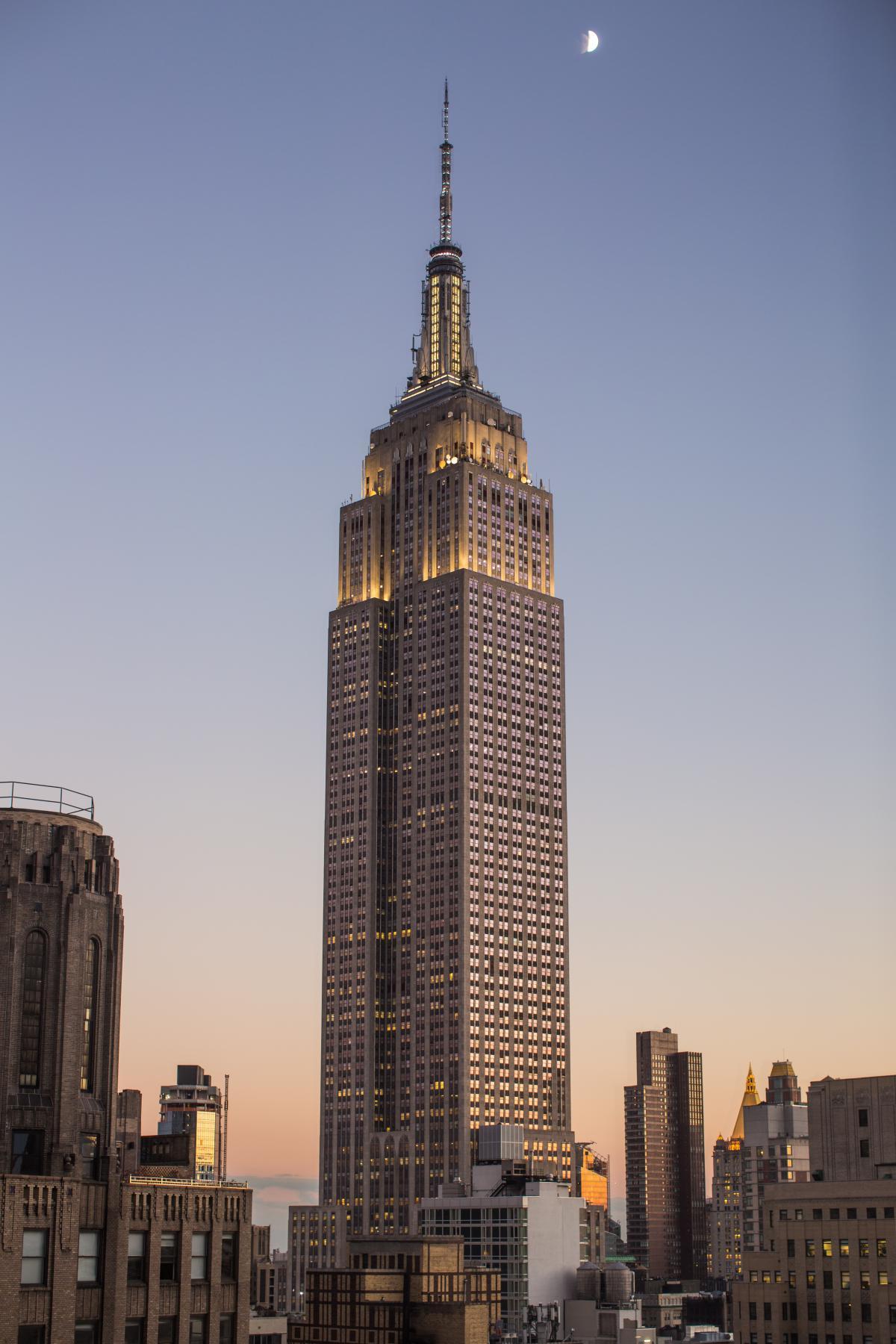 City Manhattan Architecture #10104