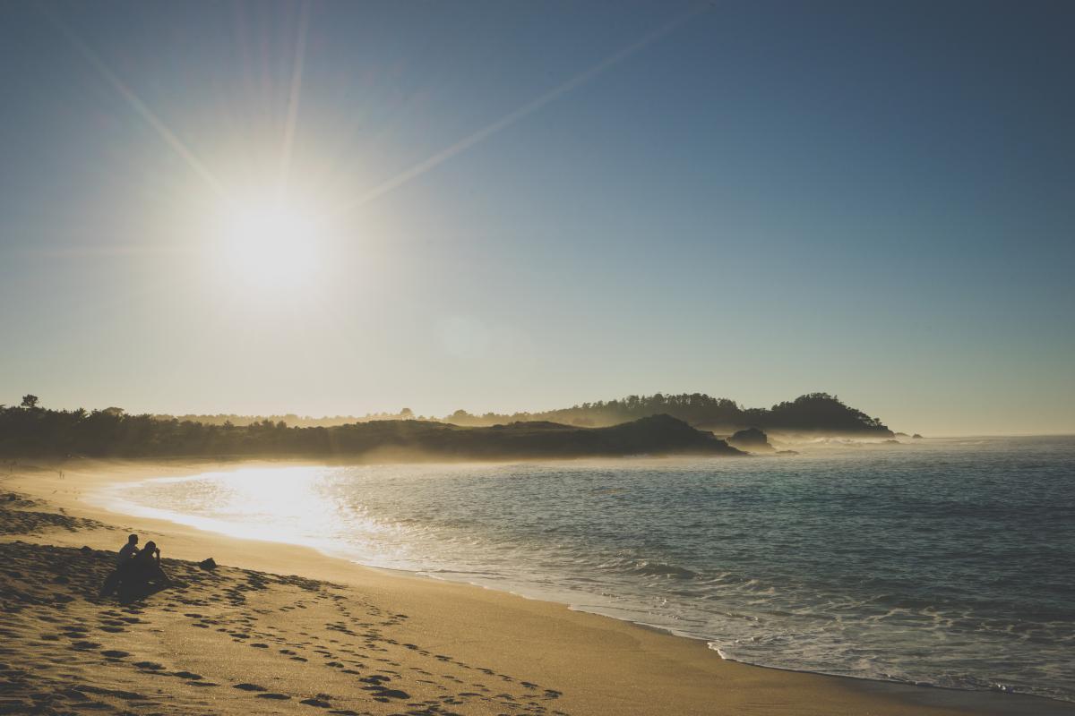 Beach Sea Water #10148