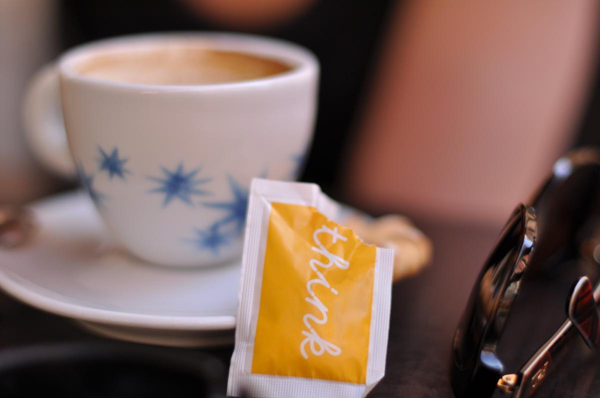 Cup Tea Coffee #102278