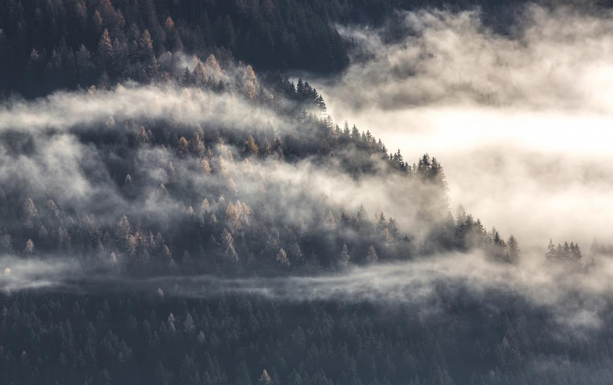 Atmosphere Sky Clouds #10271