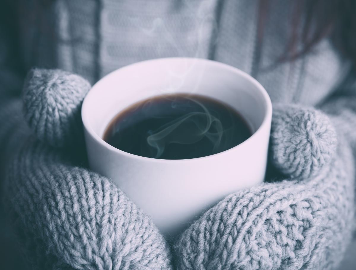 Cup Tea Beverage #10359