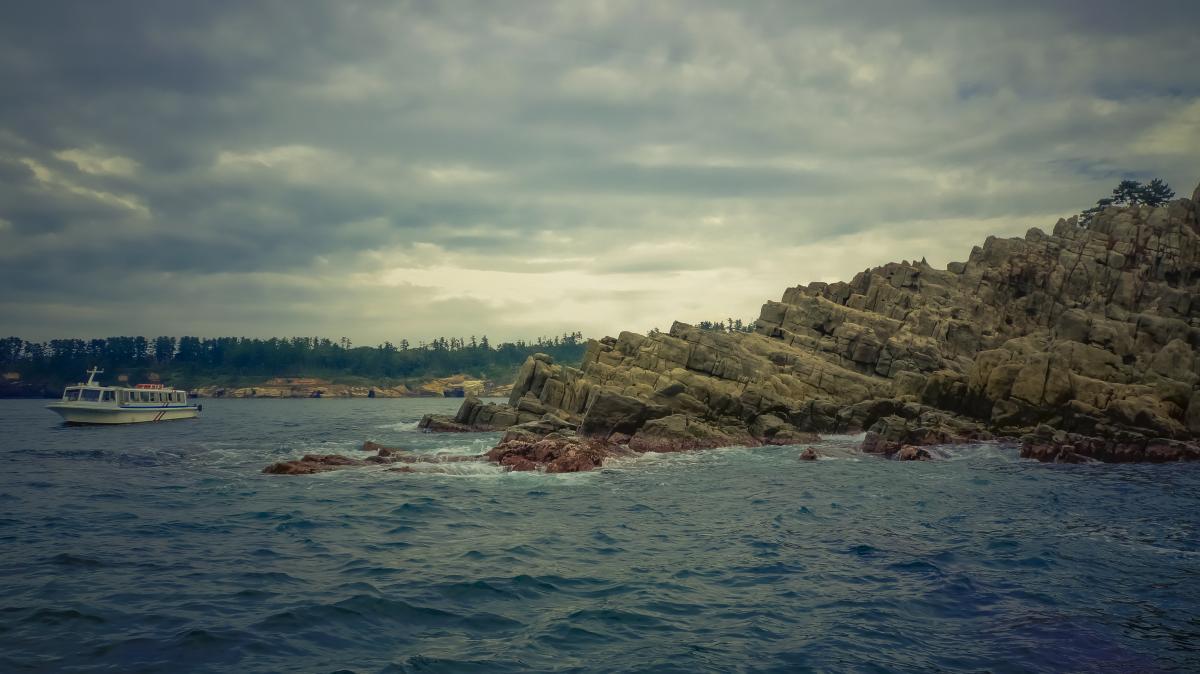 Meeresküste #103809