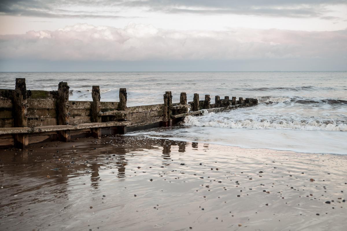 Sea Beach Coast #104035
