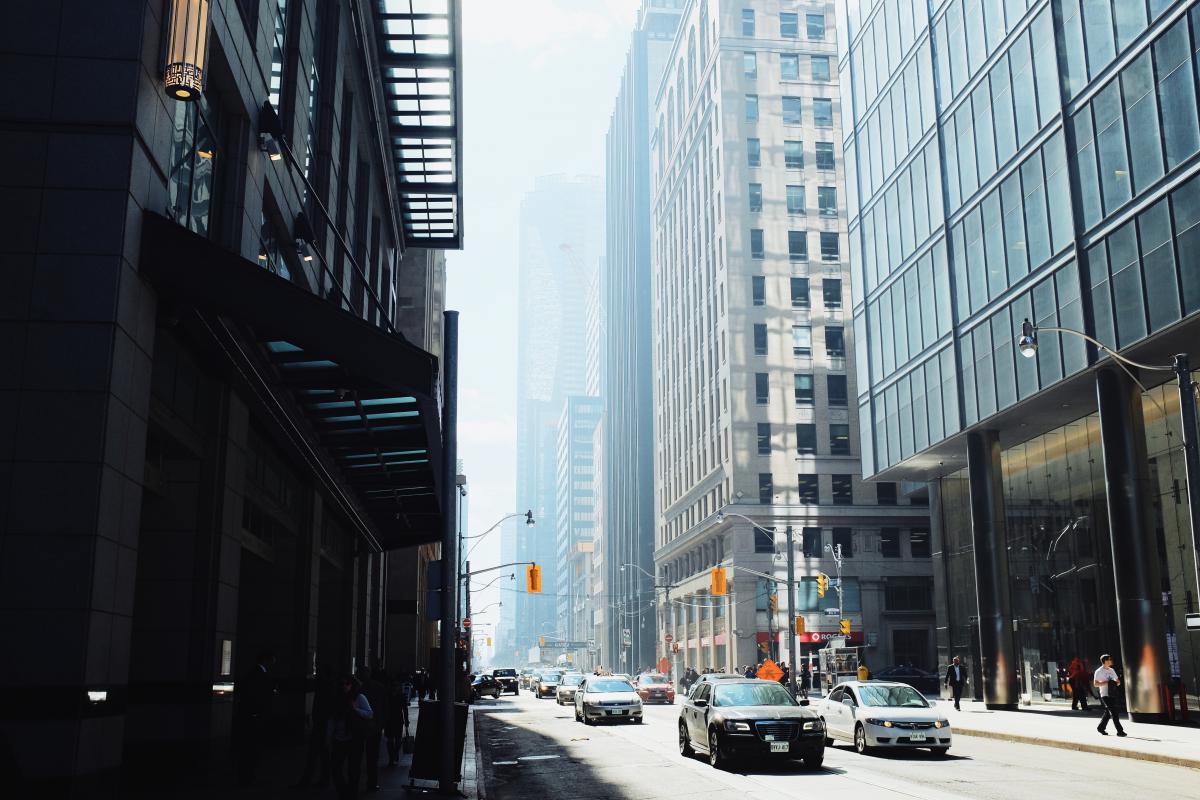 City Skyscraper Urban #10518