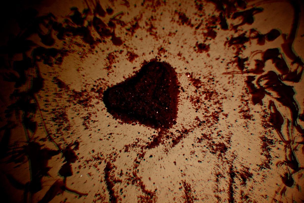 Chocolate Brown Food #105661
