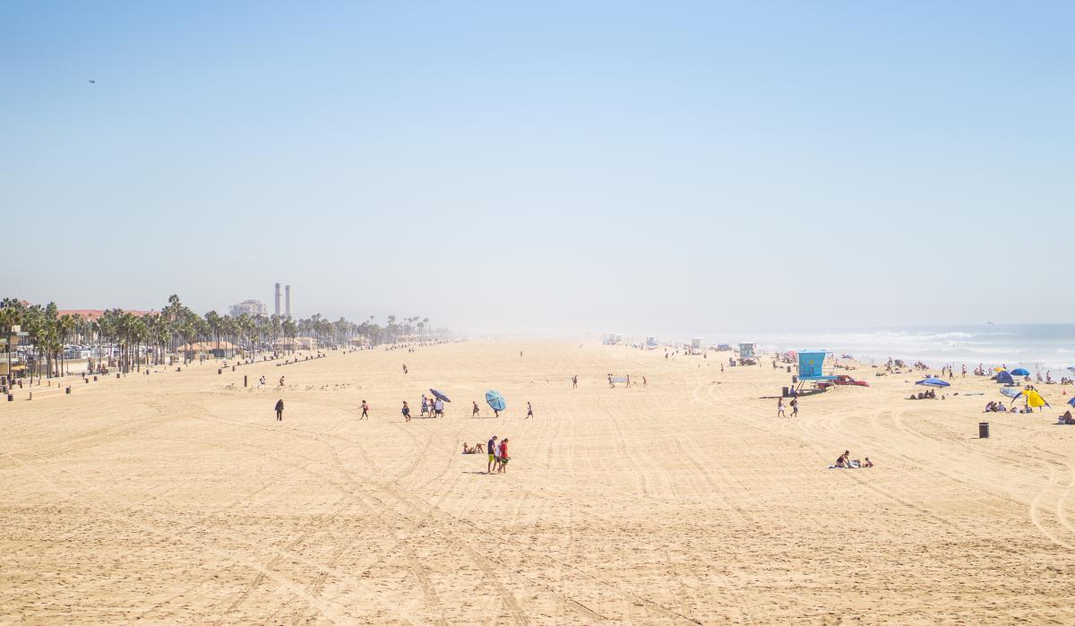 Dune Sand Desert #10696