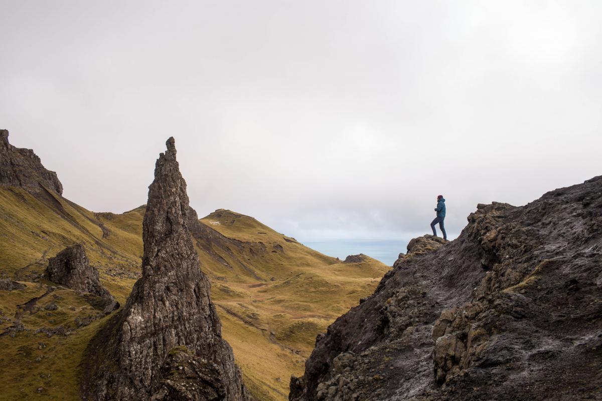 Rock Landscape Mountain #10773