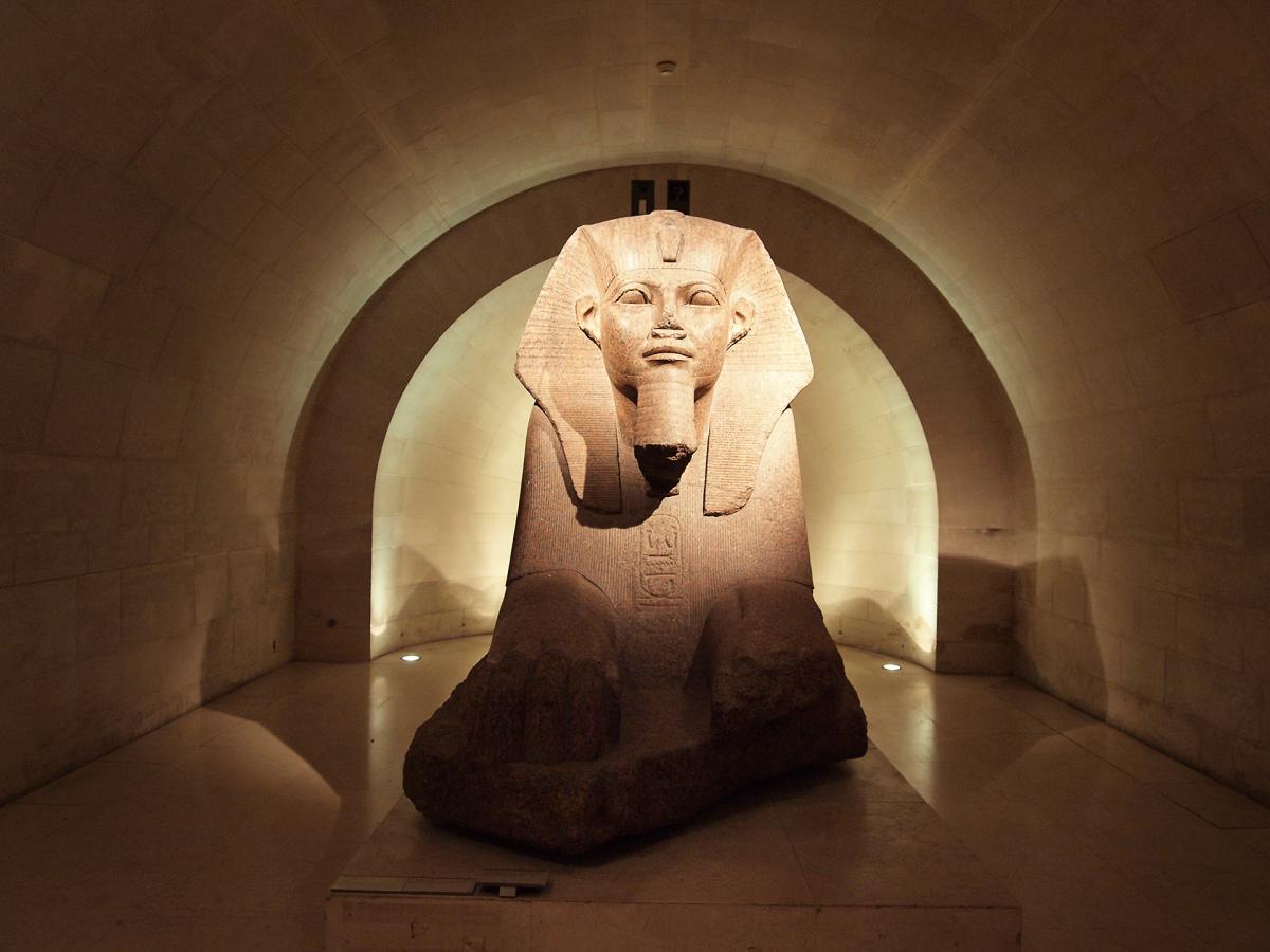 Statue Skulptur Religion #107961
