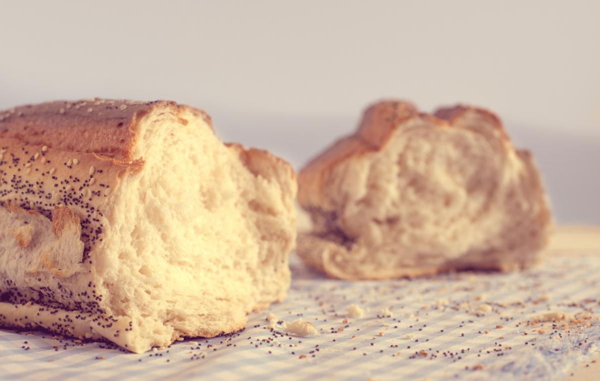 Dough Food Bread #10829