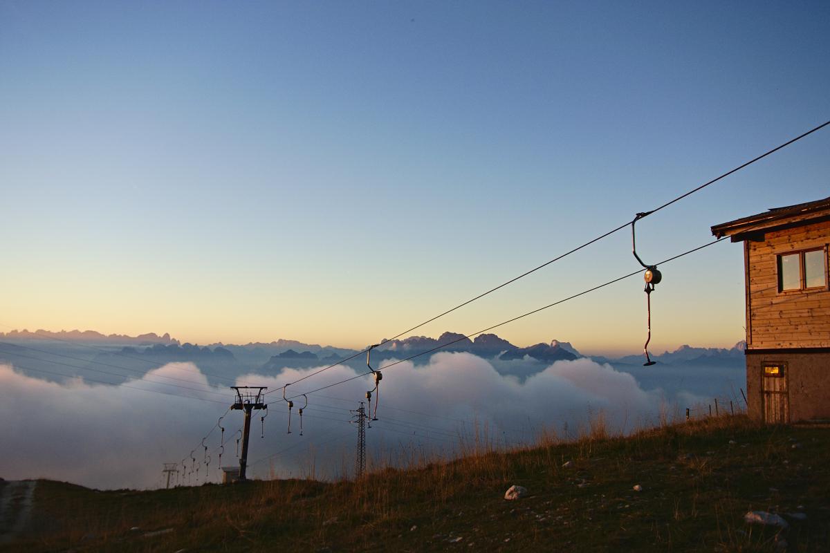 Cable Sky Electricidad #10841