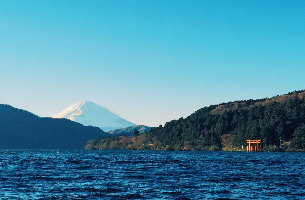 Sea Water Landscape #108897