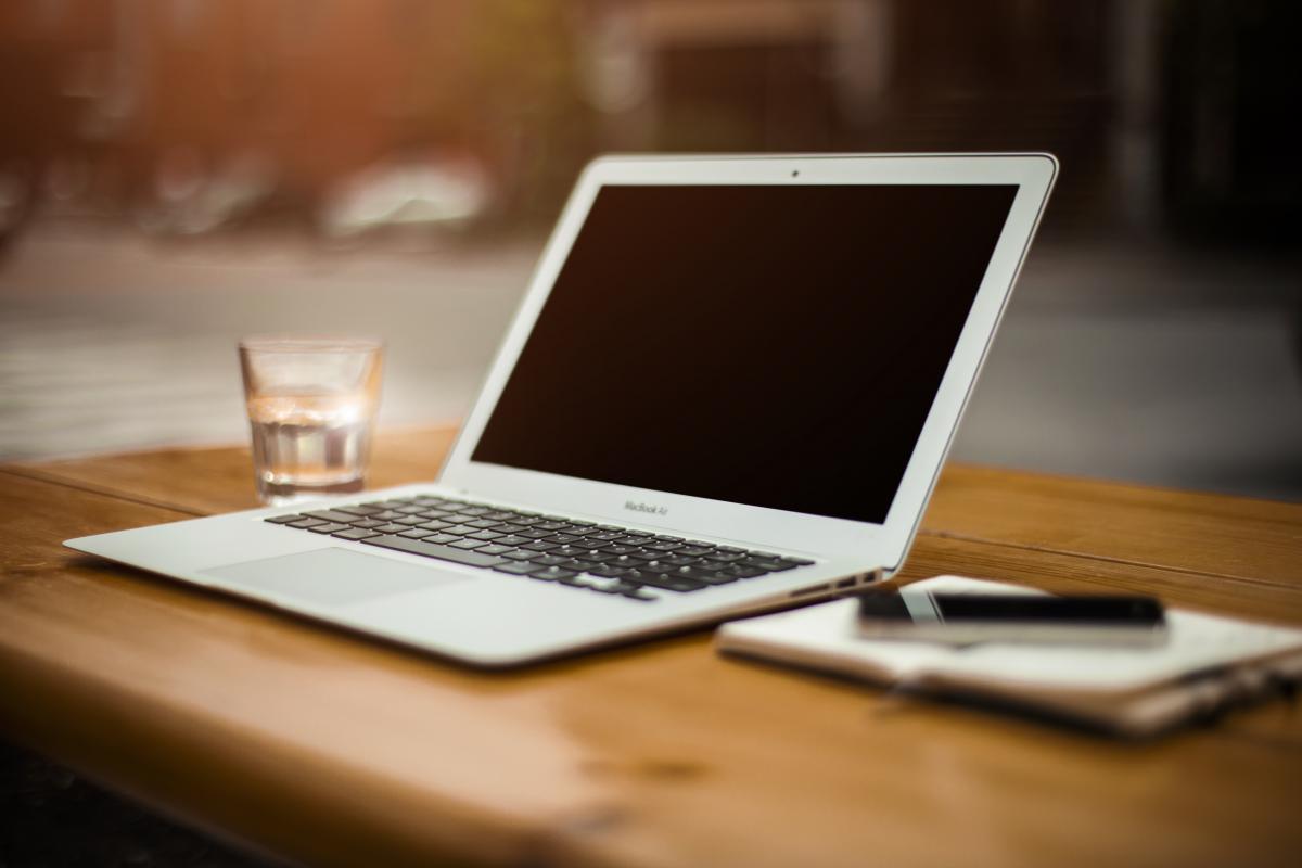 Notebook Laptop Computer #10964