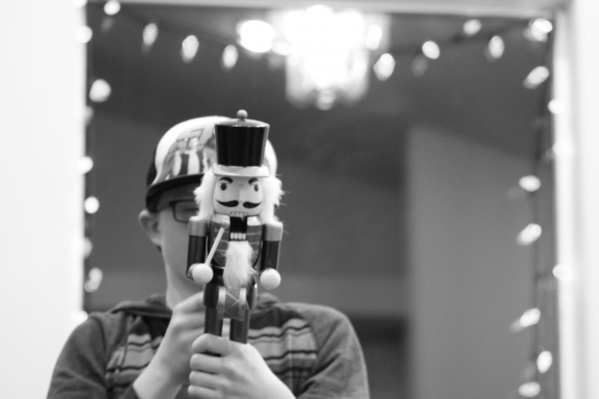 Automaton Man 3d