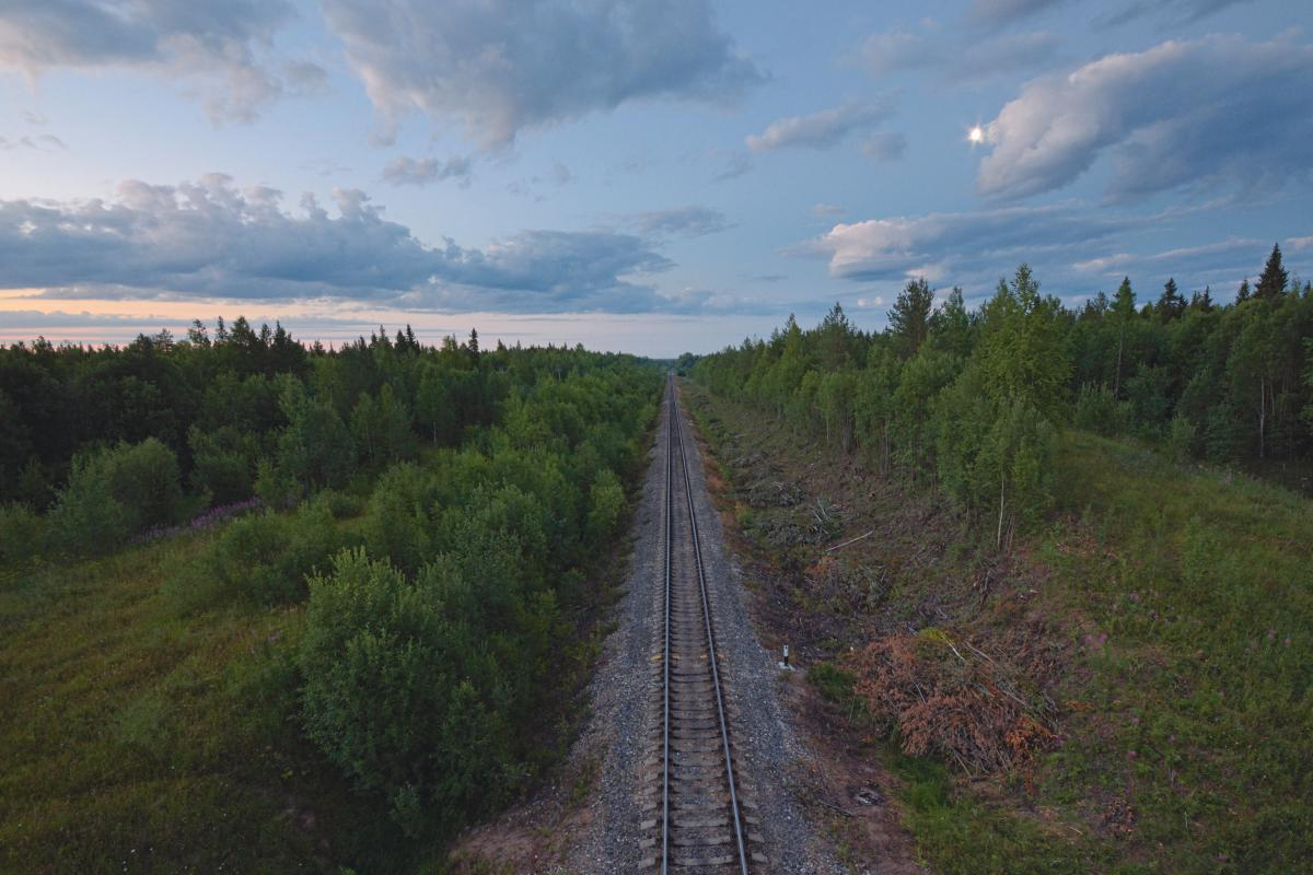 Road Way Track #11067