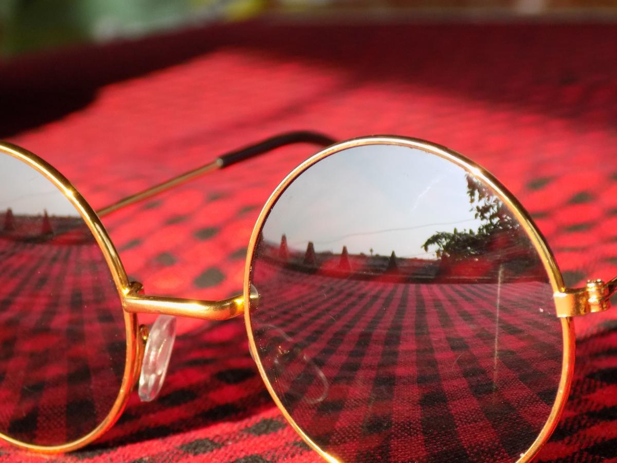 Sunglasses Spectacles Sunglass