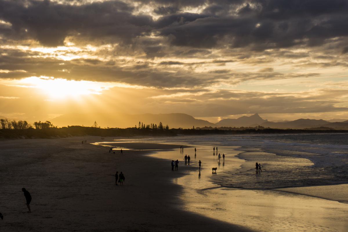 Beach Sea Coast #11092