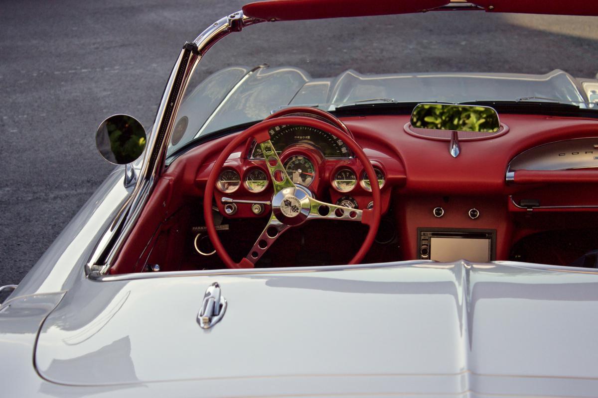 Car Automobile Transportation #11104