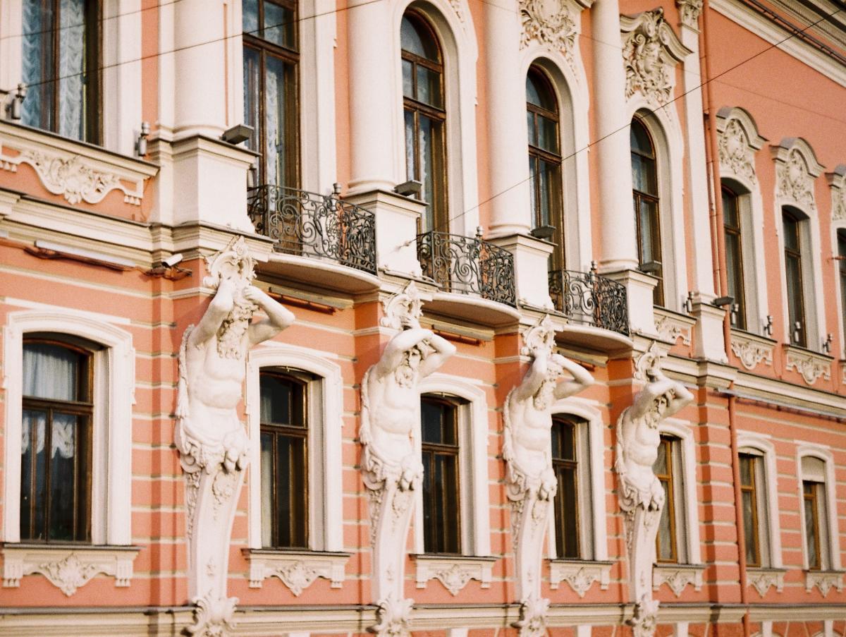 Architecture Arch Building #111145