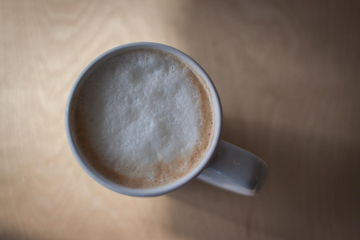 Coffee Cup Beverage #11212