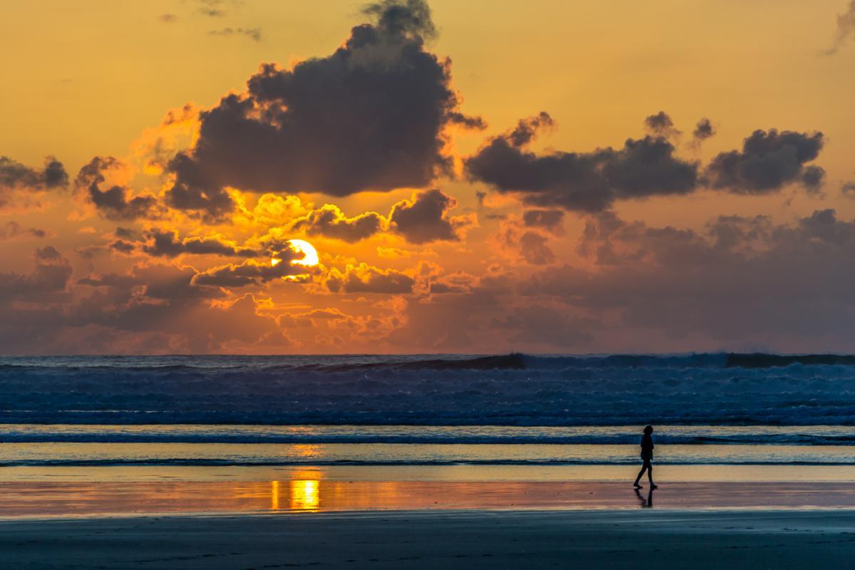 Sunset Sun Sky #11385