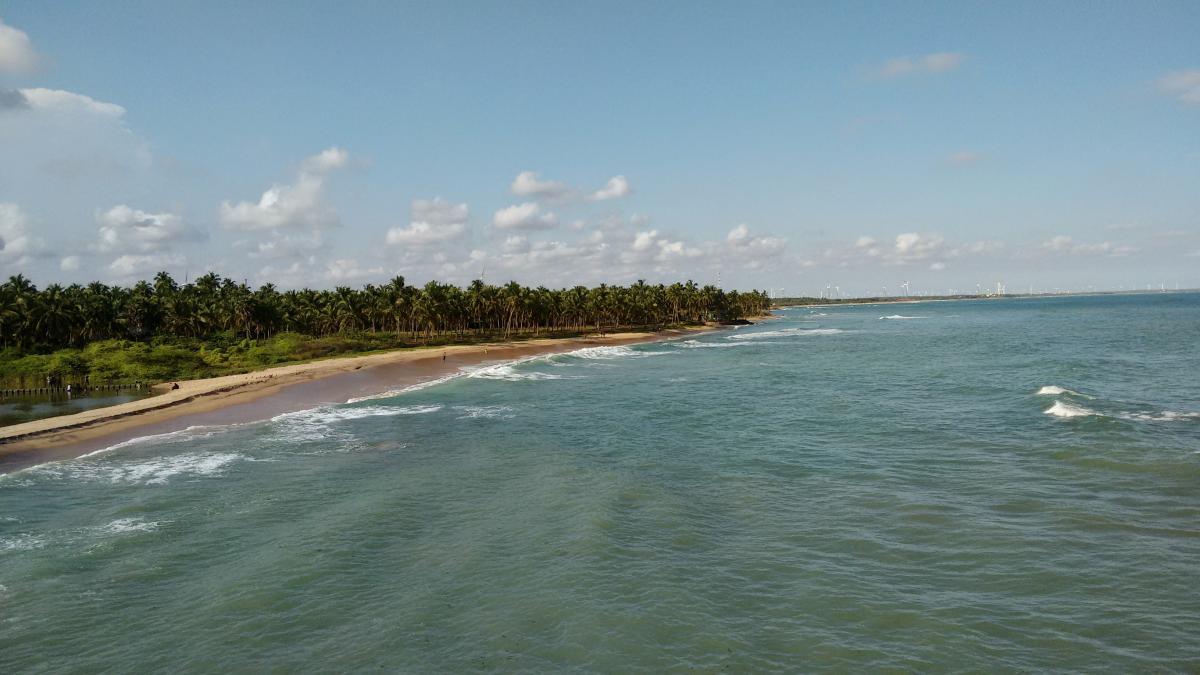 Beach Sea Ocean #114927