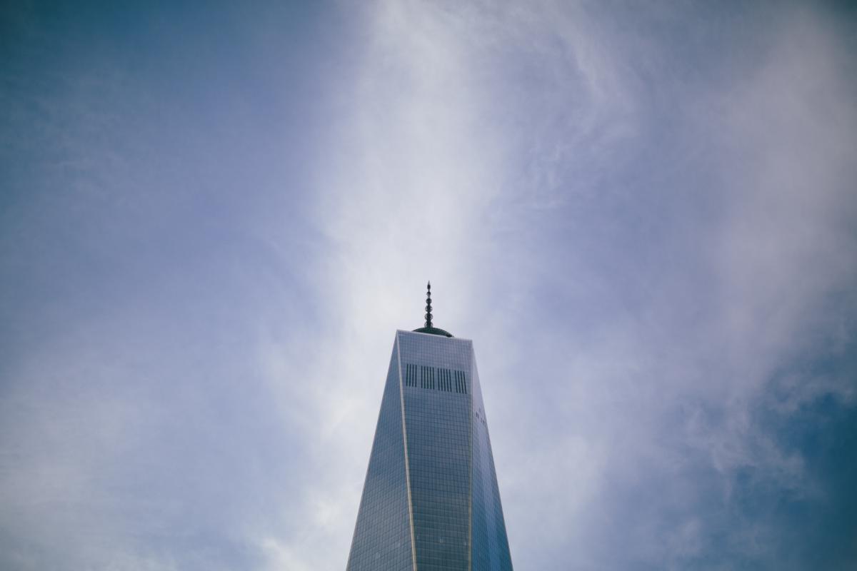 Tower Skyscraper Architecture #11657