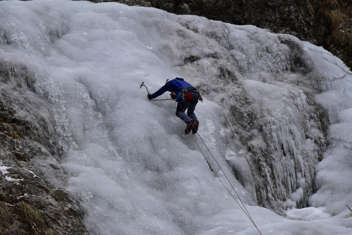 Slope Ascent Sport #117523