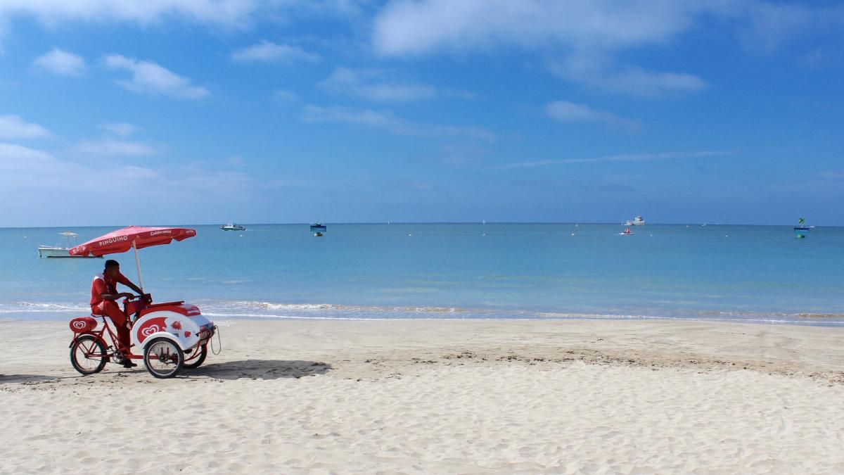 Beach Sandbar Sand #117832
