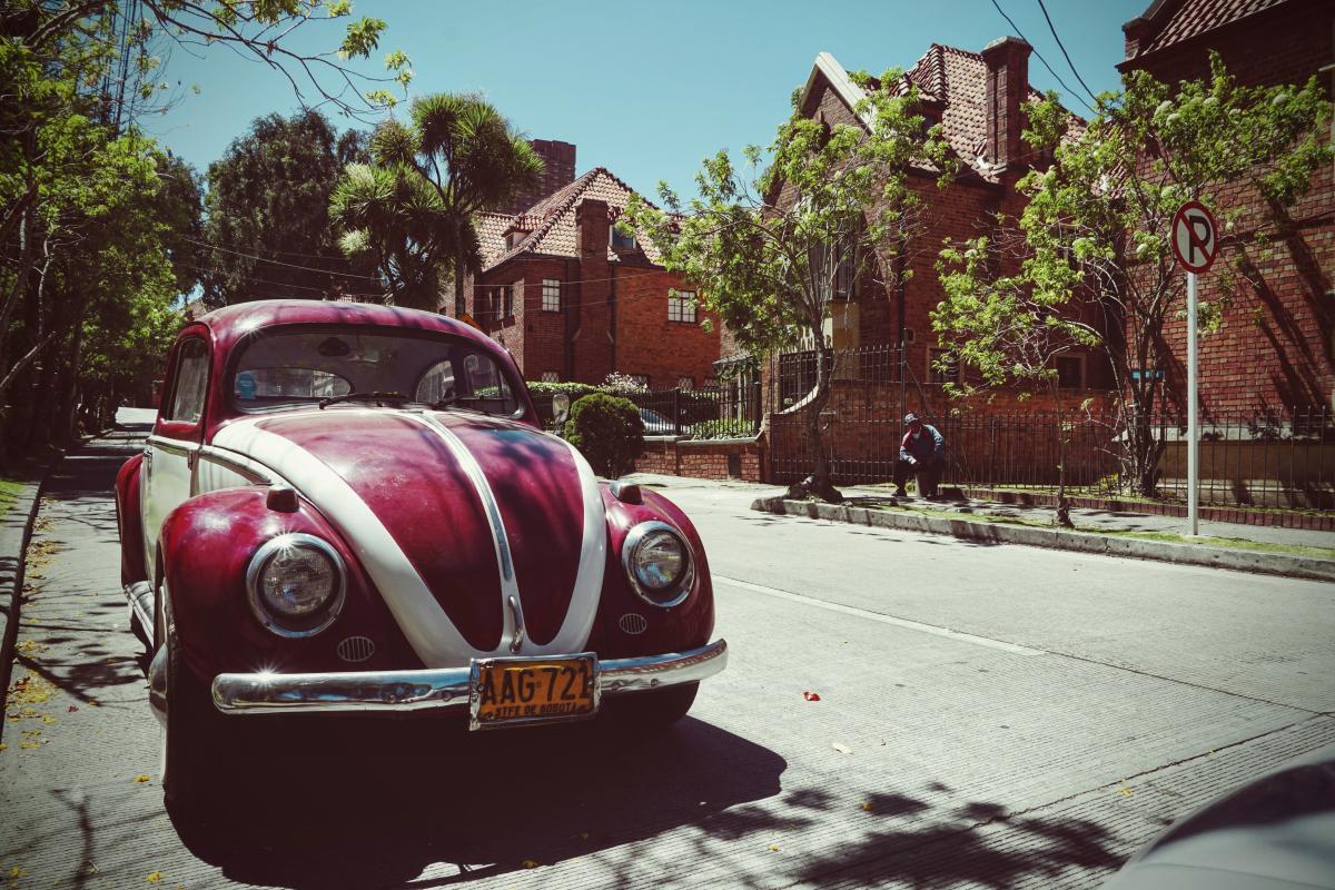 Car Vehicle Automobile #118938
