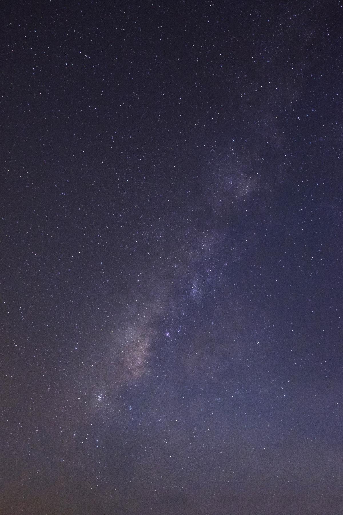Star Space Light #12174