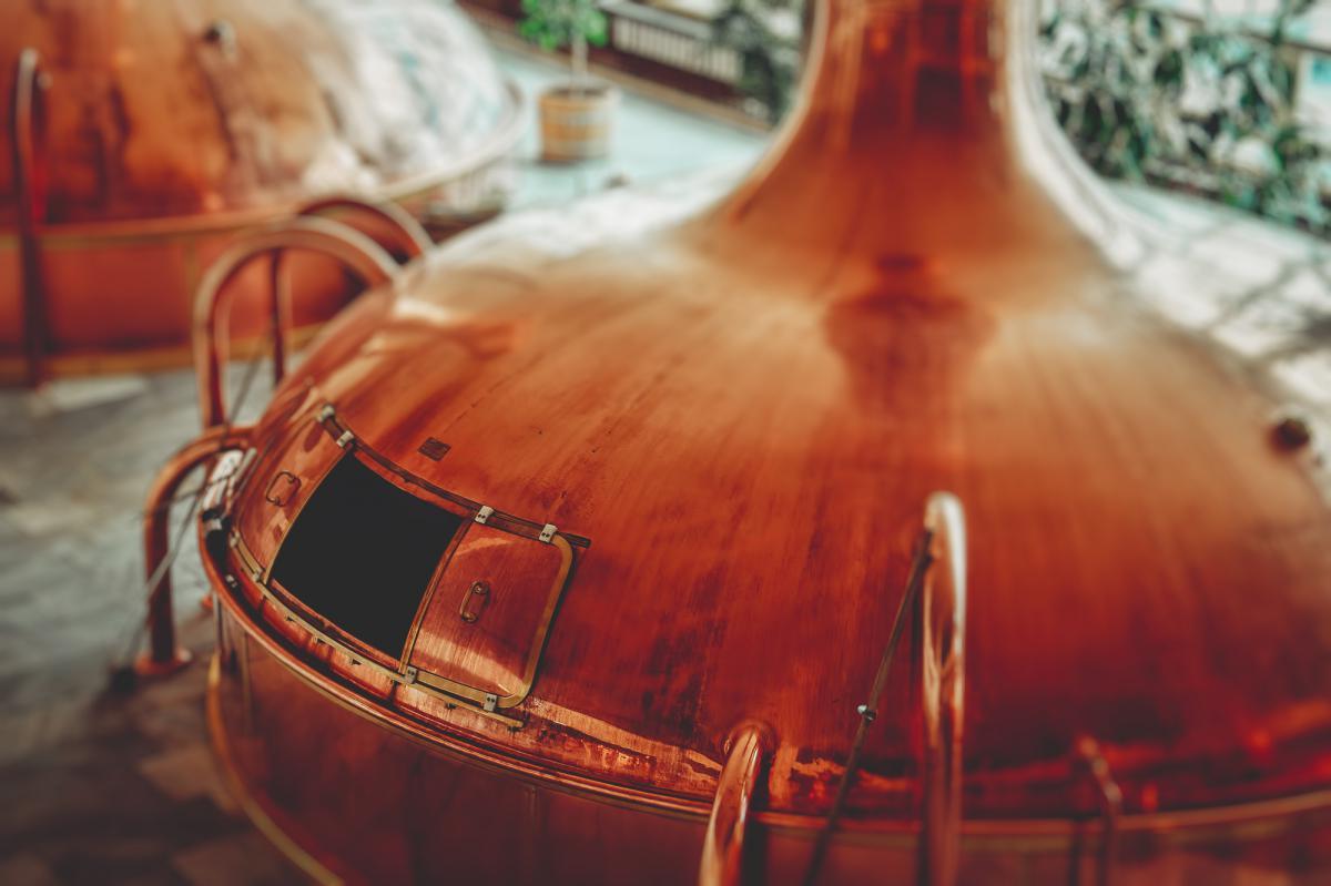 Distillery Wine #12209