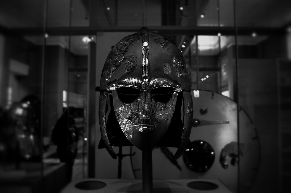 Armor Helmet 3d