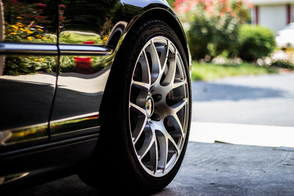 Wheel Car wheel Boundary #12290