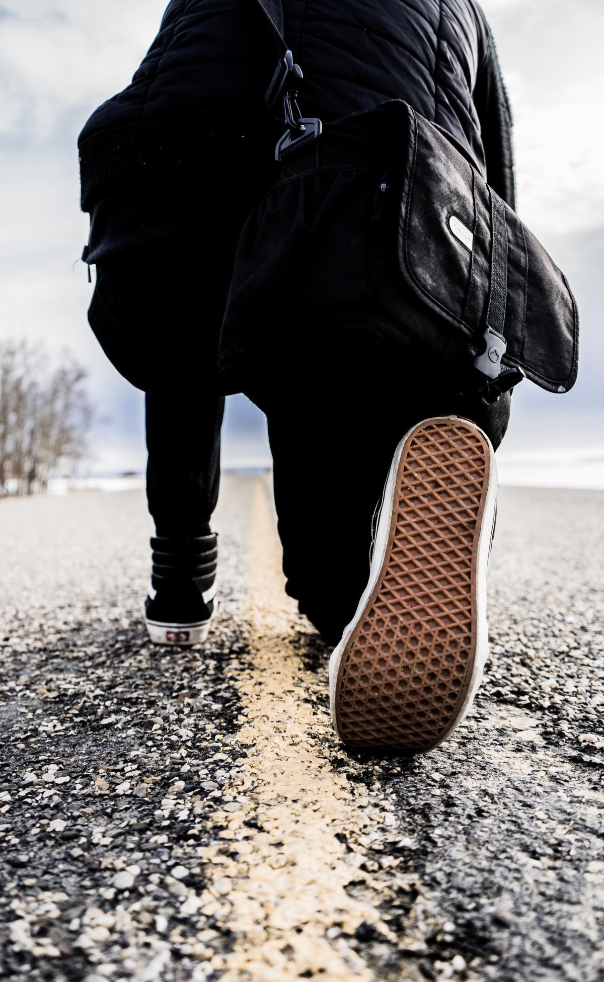 Boot Foot Footwear