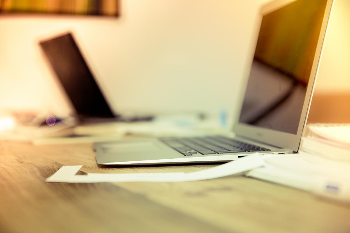 Computer Keyboard Laptop #12617