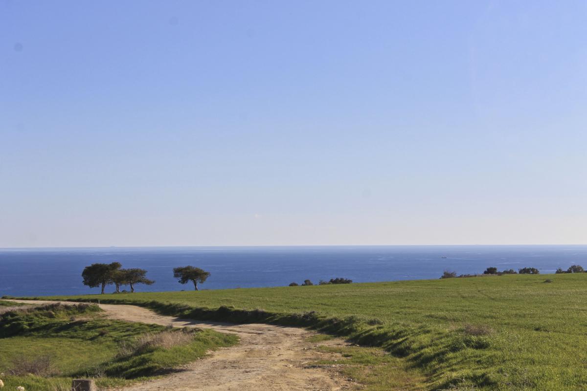 Sky Landscape Land #128002