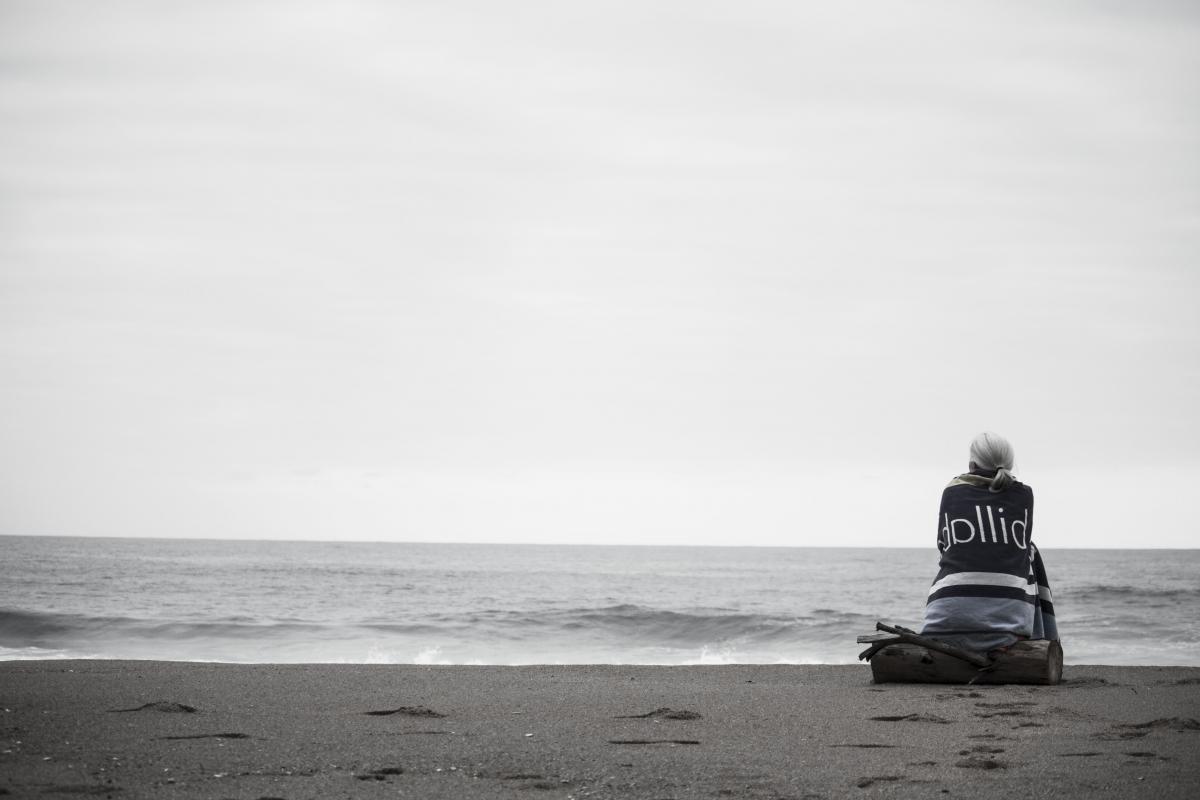 Ocean Sea Beach #12804