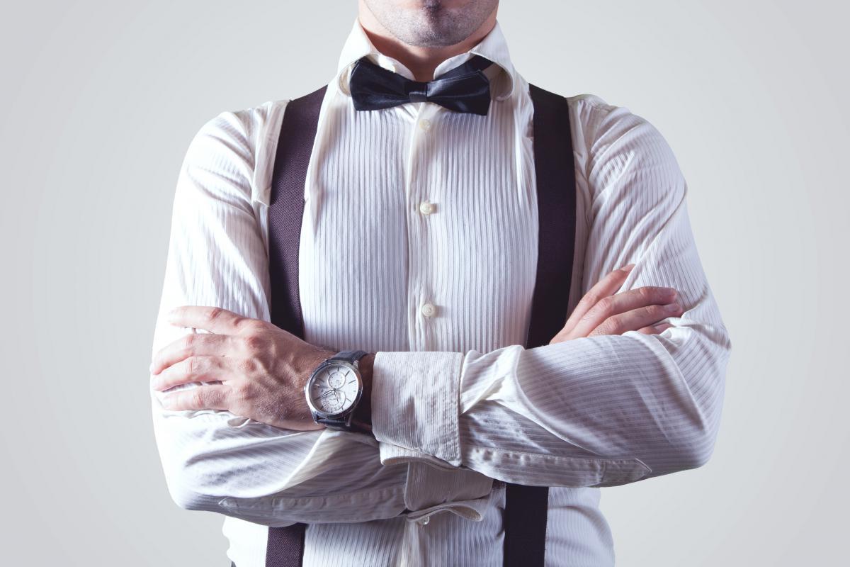 Male Man Person #13046