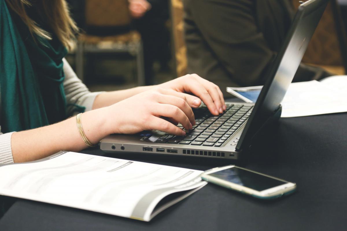 Notebook Laptop Computer #13052