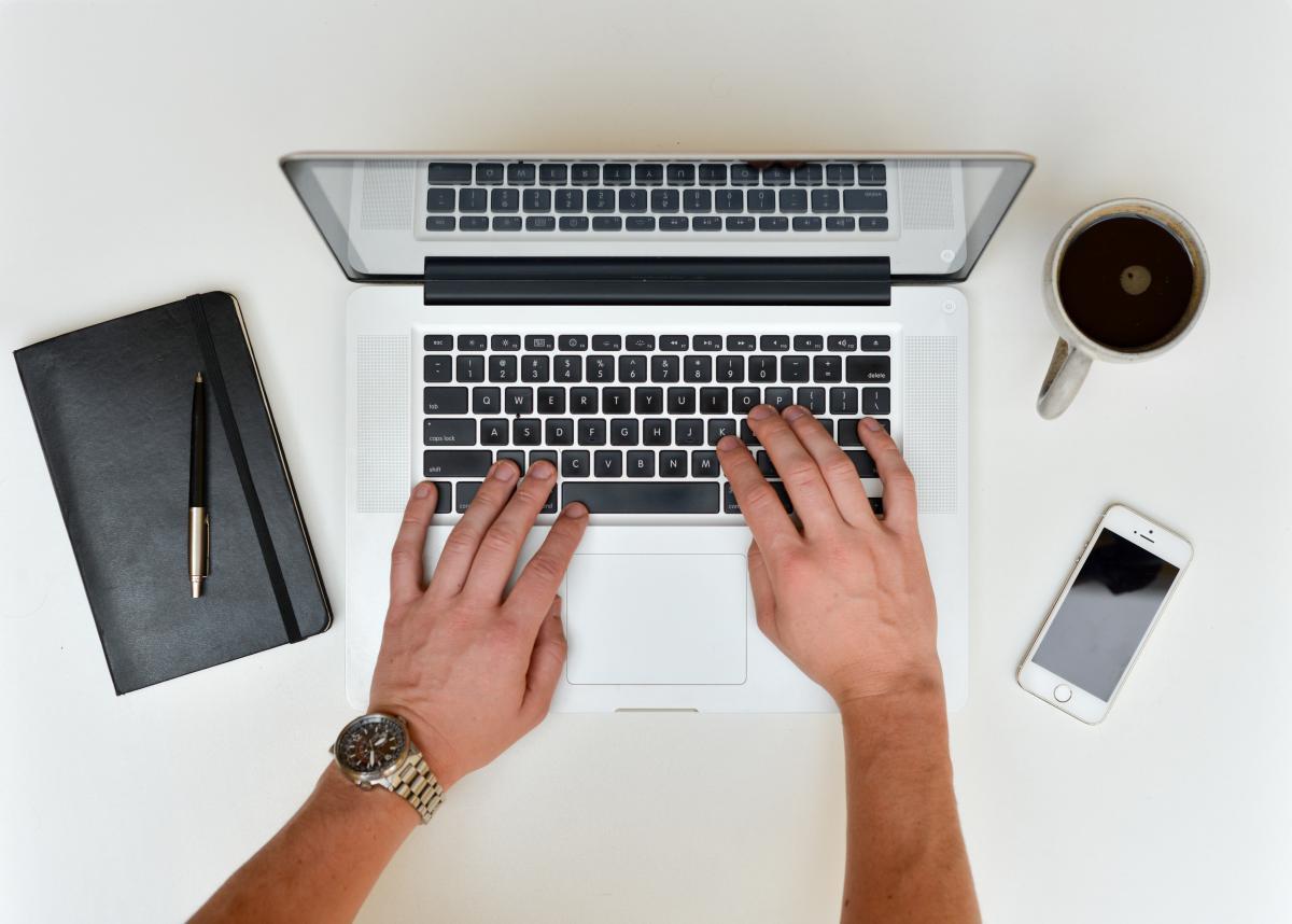 Computer Laptop Keyboard #13059
