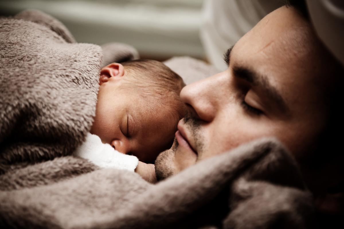 Baby Child Caucasian #13090