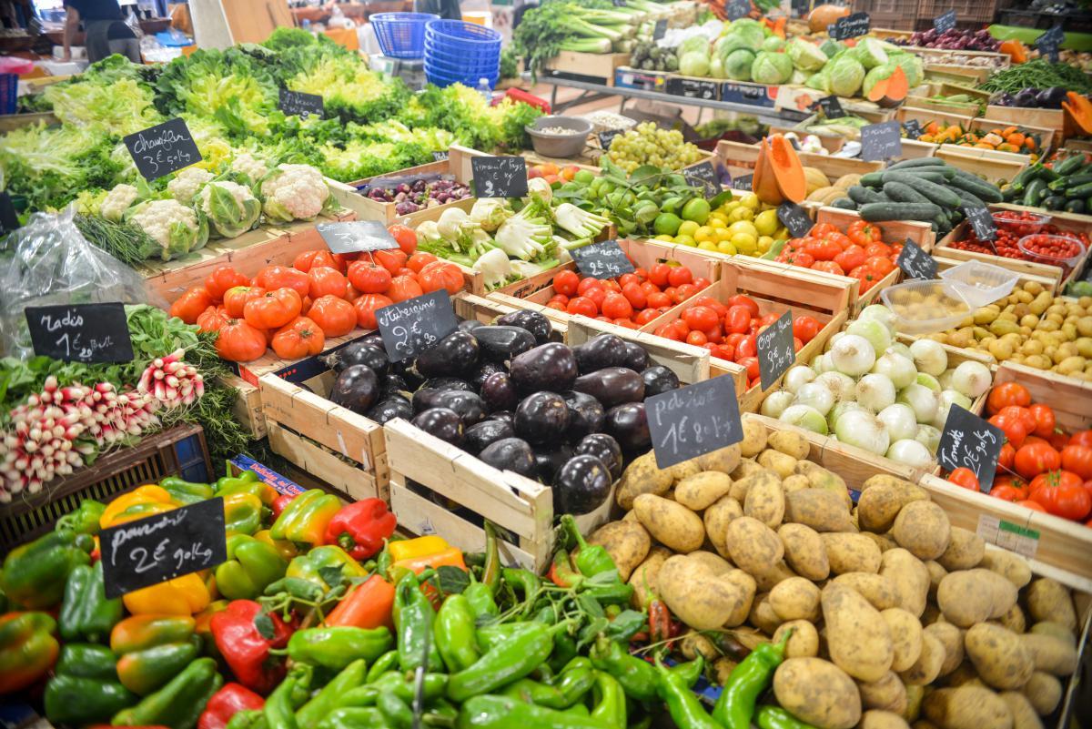 Food Diet Healthy #13209