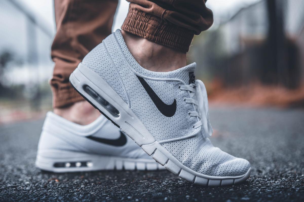 Running shoe Footwear Shoe #133771