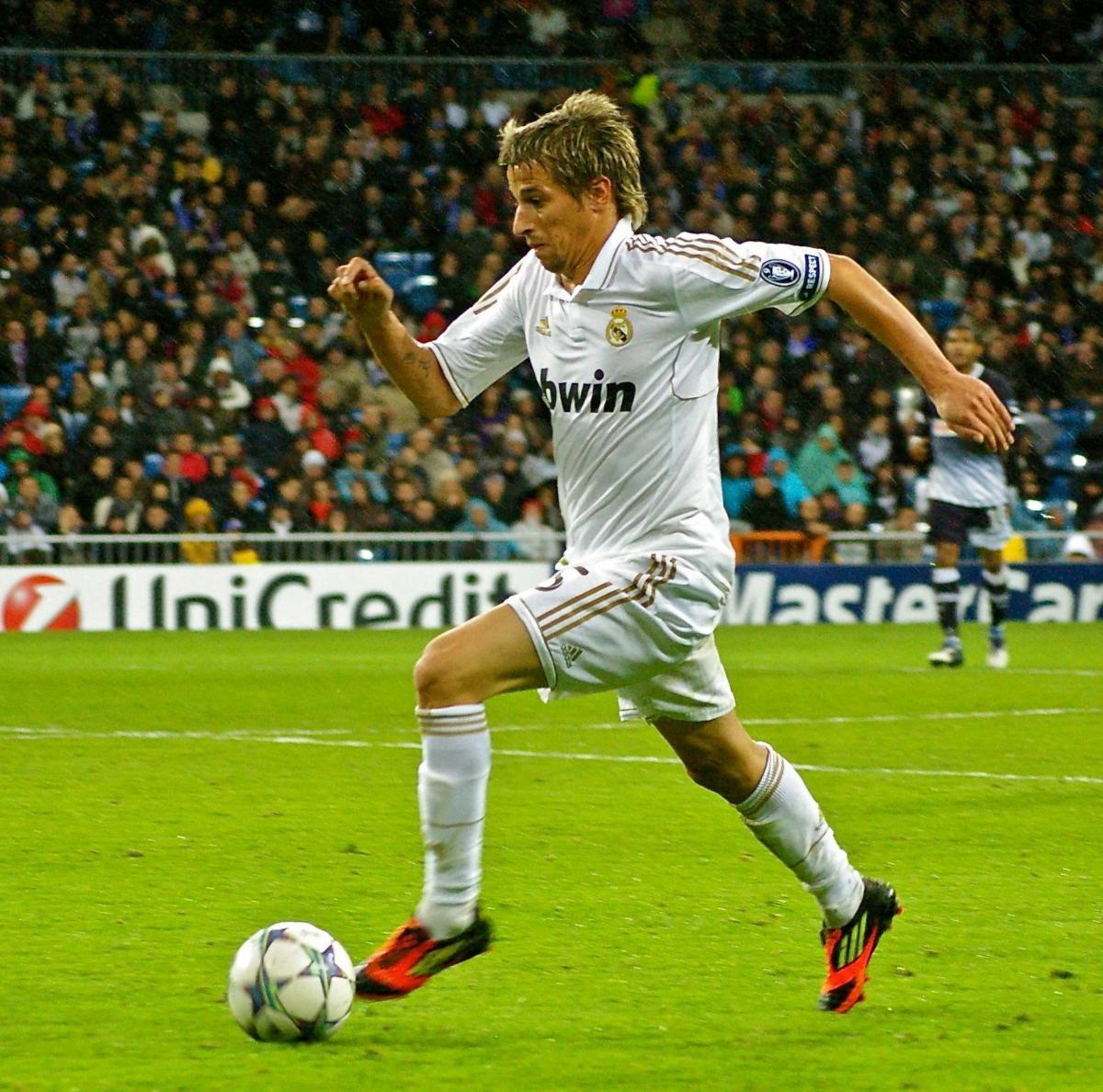 Soccer Player Football