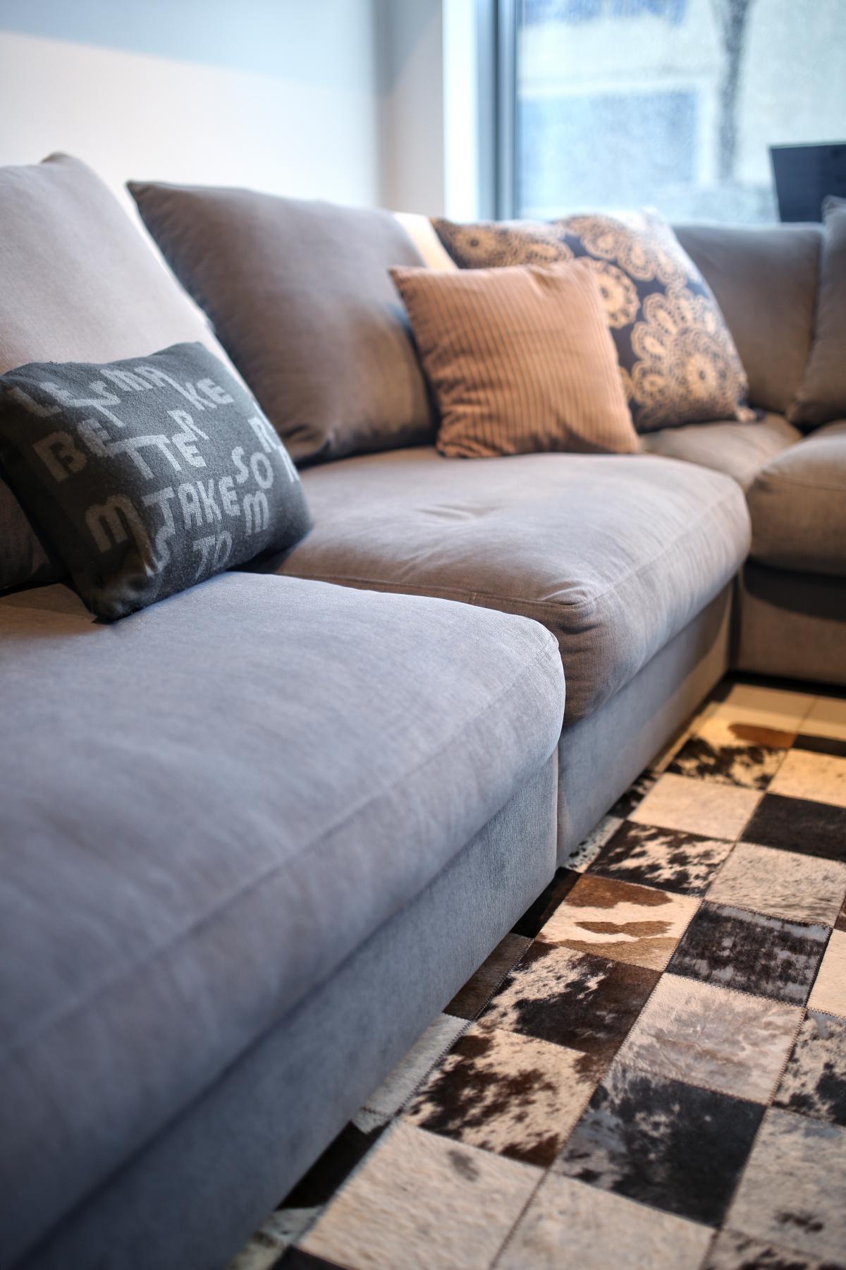 Sofa Furniture Seat #14109