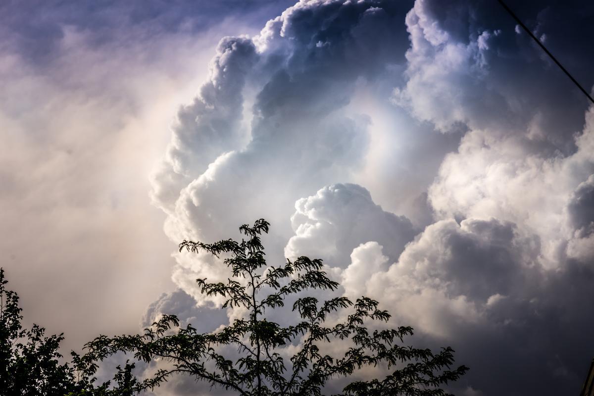 Ciel Atmosphère Nuages #141165