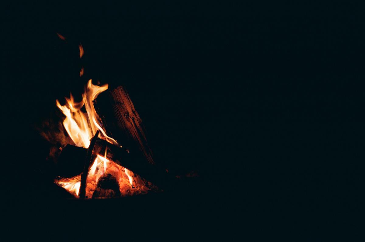 Blaze Flame Fire #14347