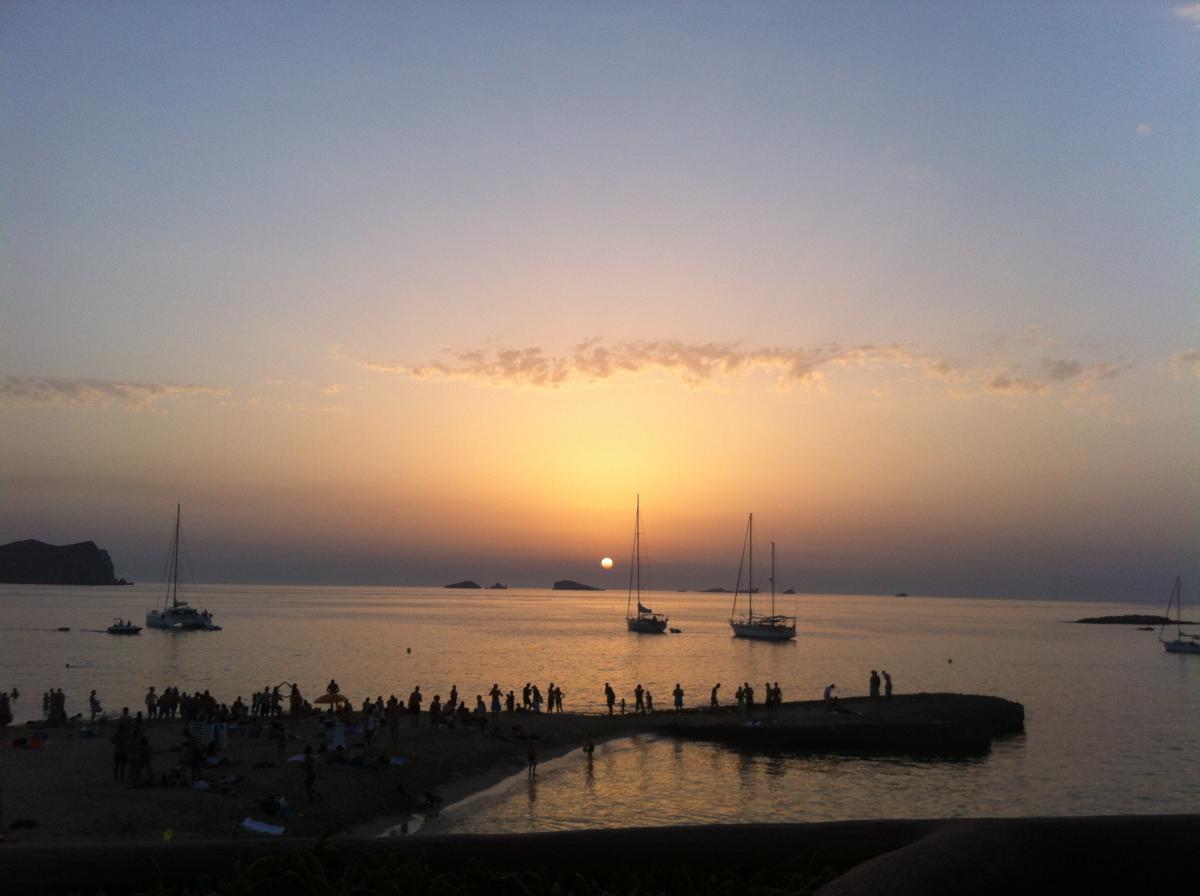Sun Sunset Sky #150797